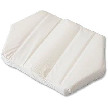 六角脳枕 肩こり 安眠 低反発マイクロウェーブ 快眠枕 正規品 1221000100