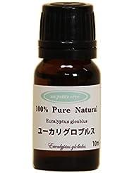 ユーカリグロブルス 10ml 100%天然アロマエッセンシャルオイル(精油)