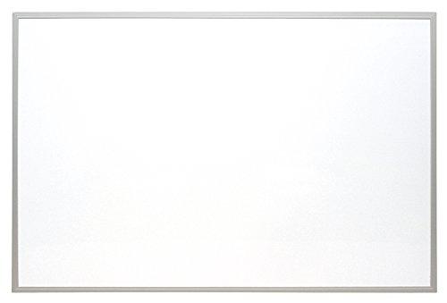 ナカバヤシ 薄型アルミホワイトボード900×600mm WBA-U9060