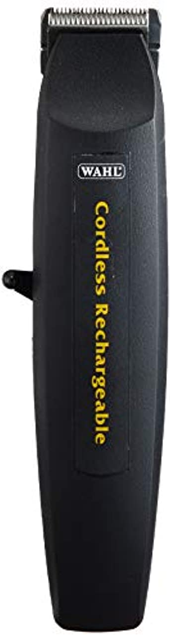 WAHL 8900 コードレストリマー