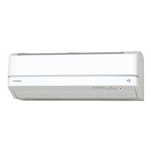ダイキン 8畳向け 自動お掃除付き 冷暖房インバーターエアコン...