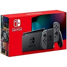 Nintendo Switch [Grey]