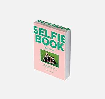 Red Velvet - SELFIE BOOK/レッドベルベット セルフィーブック 公式グッズ