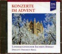 Konzerte im Advent