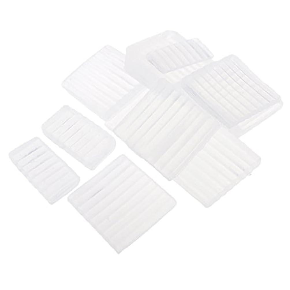 奨励腐敗行商約500g ホワイト 透明 石鹸ベース DIY 手作り 石鹸 材料