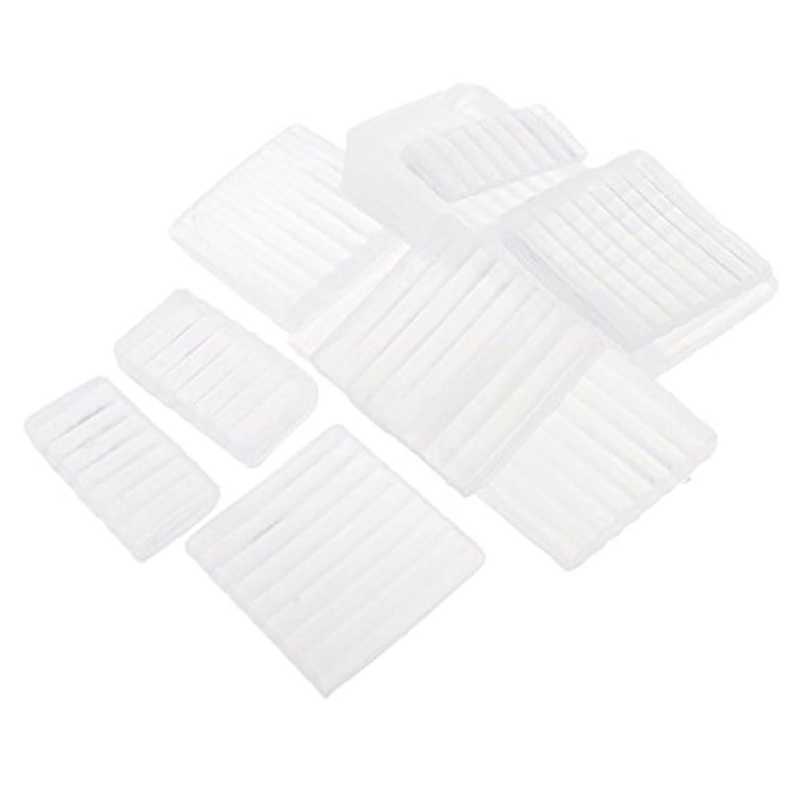 むしゃむしゃ絶望的な類推約500g ホワイト 透明 石鹸ベース DIY 手作り 石鹸 材料