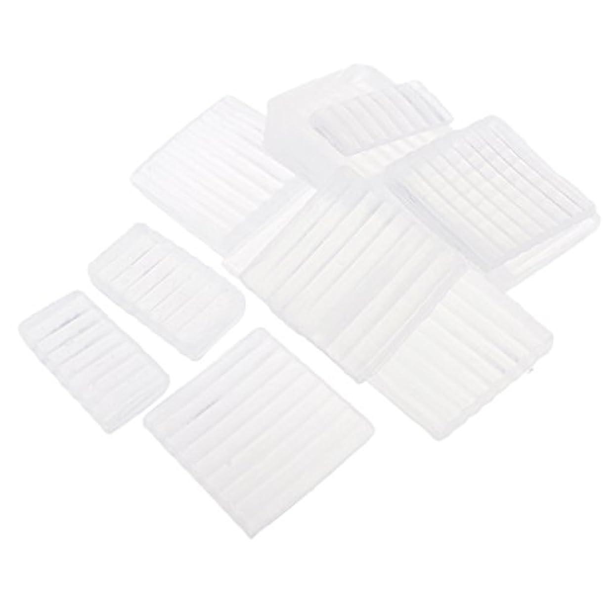 付けるである測る約500g ホワイト 透明 石鹸ベース DIY 手作り 石鹸 材料