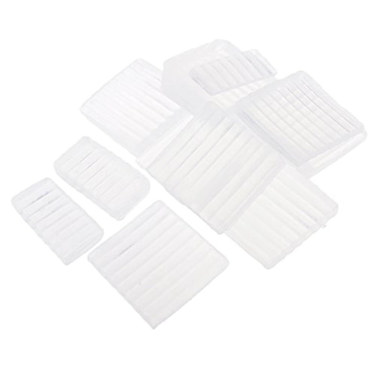 埋め込むピンチミルク約500g ホワイト 透明 石鹸ベース DIY 手作り 石鹸 材料