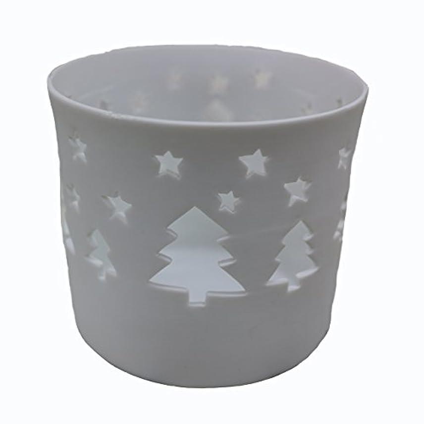大量病んでいる信頼性のあるキャンドルカップ(ティーライト付き)ツリー