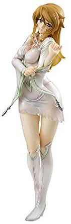 ヤマトガールズコレクション 宇宙戦艦ヤマト2199 森雪 イスカンダル民族衣装Ver. 約20cm PVC製 塗装済み完成品フィギュア