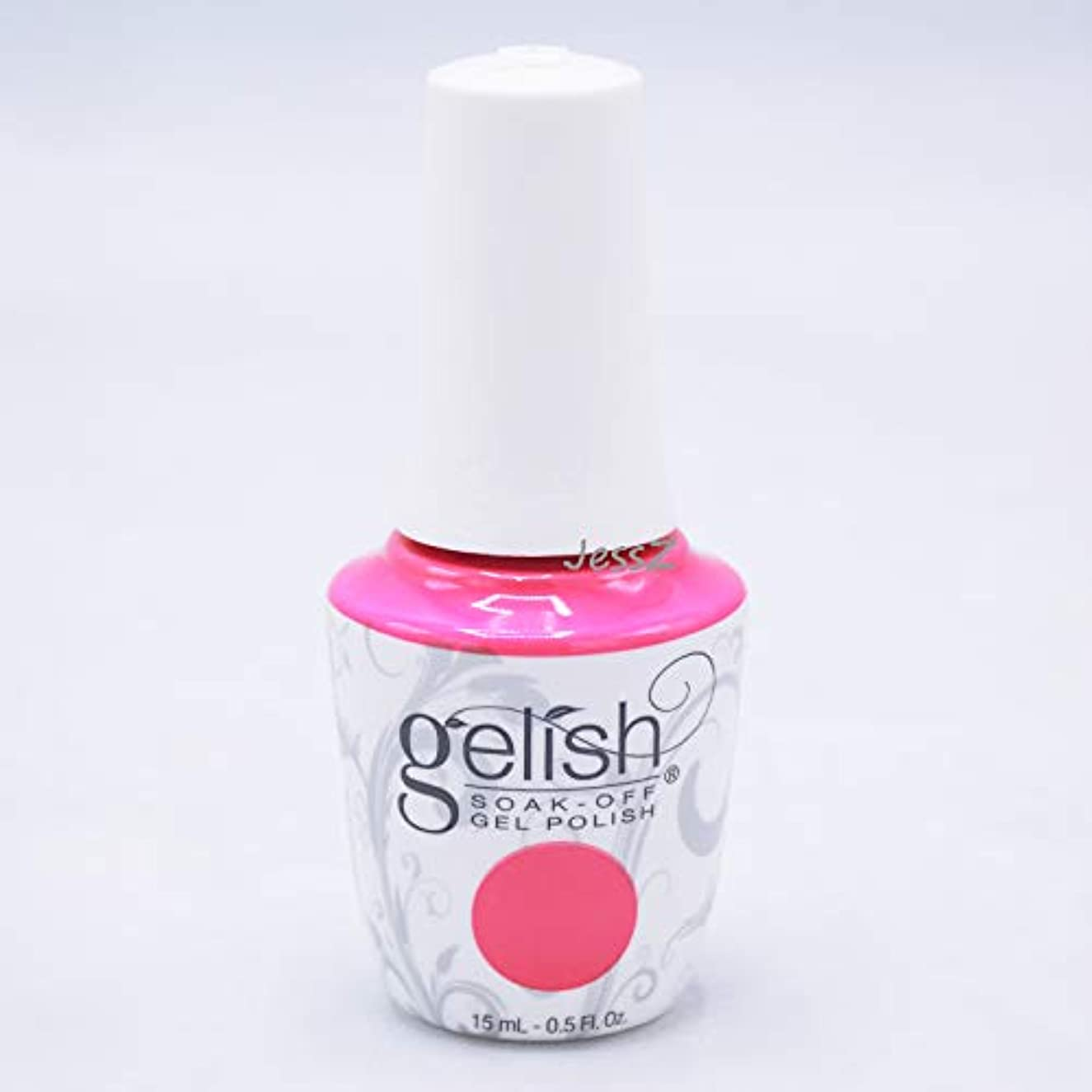 枢機卿永遠の定規Harmony Gelish - Rocketman Collection - Tickle My Keys - 15ml / 0.5oz