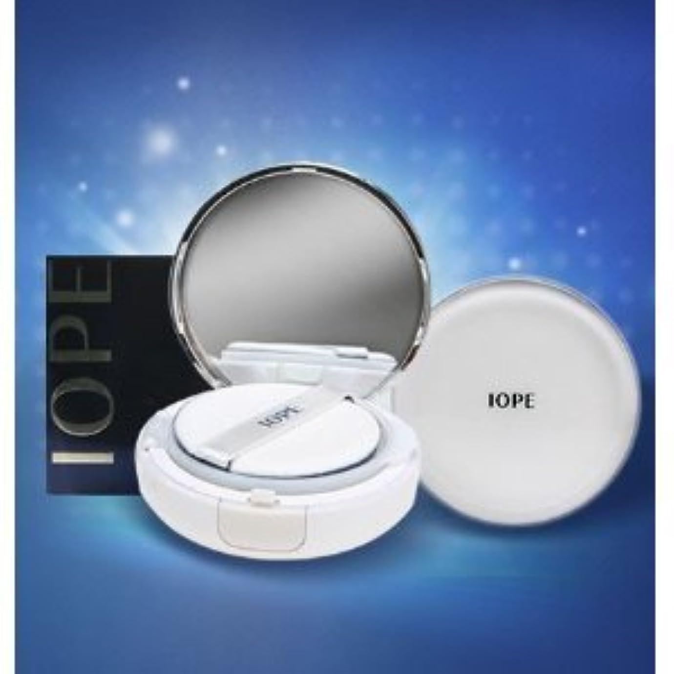 大統領ドル装置IOPE エアークッションXPサンブロックSPF50+/PA+++<カバー23号>(詰め替え用付)[海外直送品] [並行輸入品]