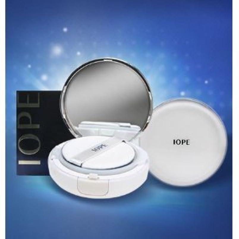 黙認するクリップ電報IOPE エアークッションXPサンブロックSPF50+/PA+++<カバー23号>(詰め替え用付)[海外直送品] [並行輸入品]