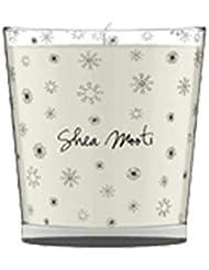 [Shea Mooti] シアは、キャンドルのギフトボックスを緩和ママに休憩を与えるMooti - Shea Mooti Give Mama a Break Relaxing Candle Gift Box [並行輸入品]