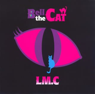 Bell the CAT(初回盤)[DVD付]の詳細を見る
