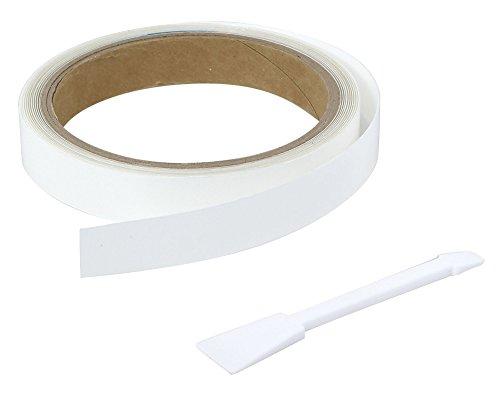 コジット 便器のすき間保護テープ クリア 26735