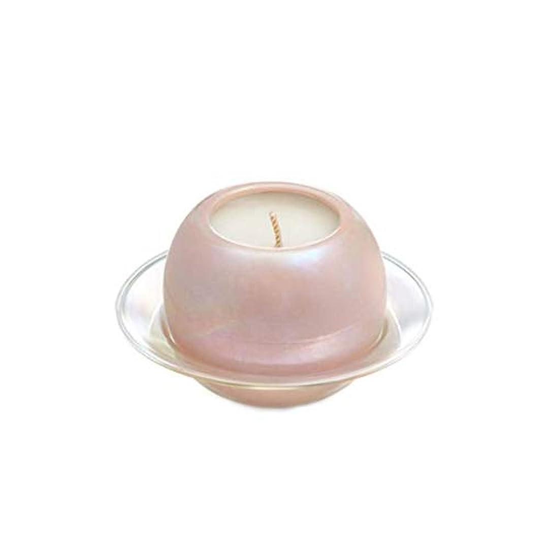 ええ避ける喉が渇いたキャンドル、ファンタジー惑星の無煙香りのキャンドル、ロマンチックな贈り物バレンタインデーの自然な新鮮ななだめるような旅行ポータブル香りのキャンドルの装飾品 (Color : B)
