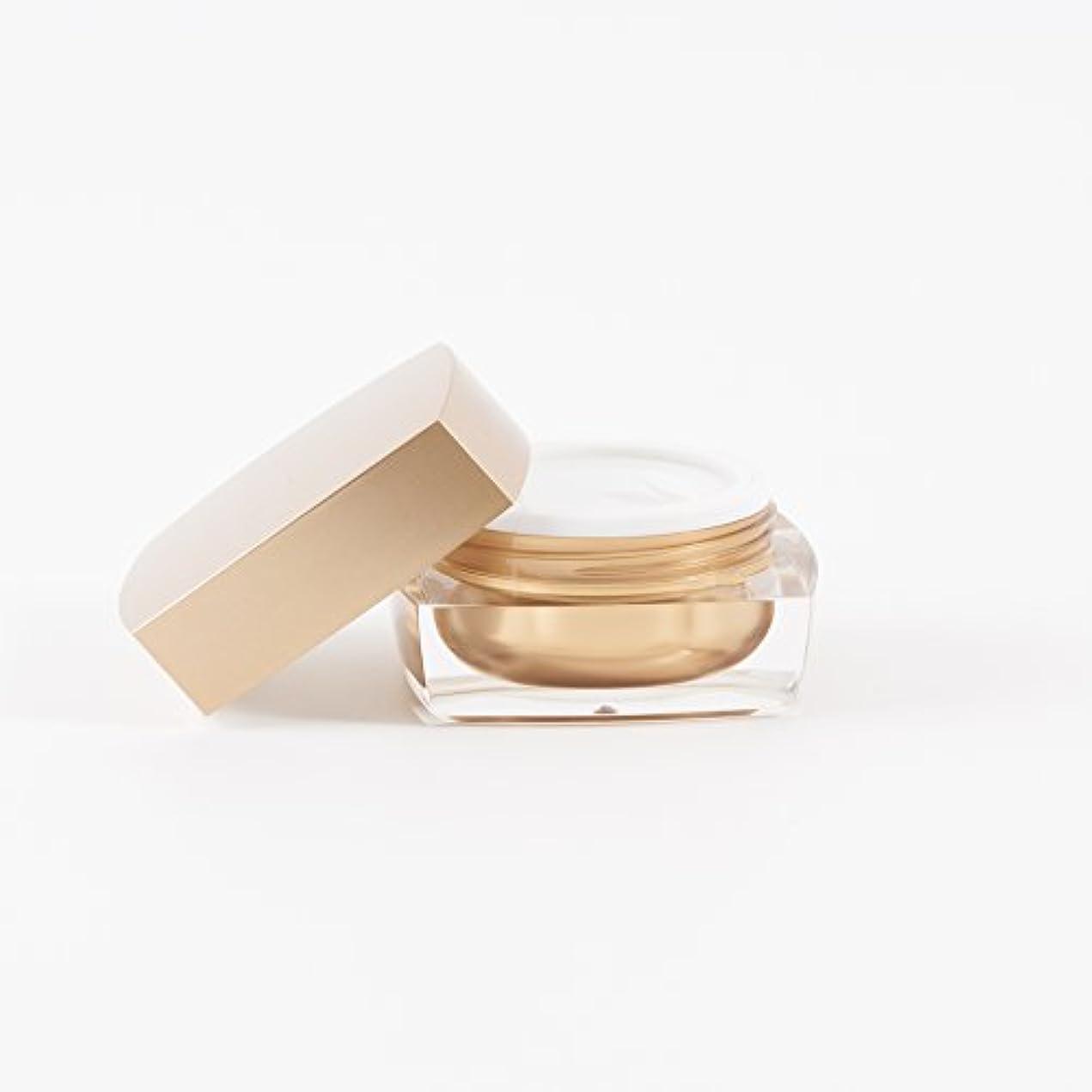 栄光の熟達影響を受けやすいですVerve Acrylic Jar Gold 15ml x 10