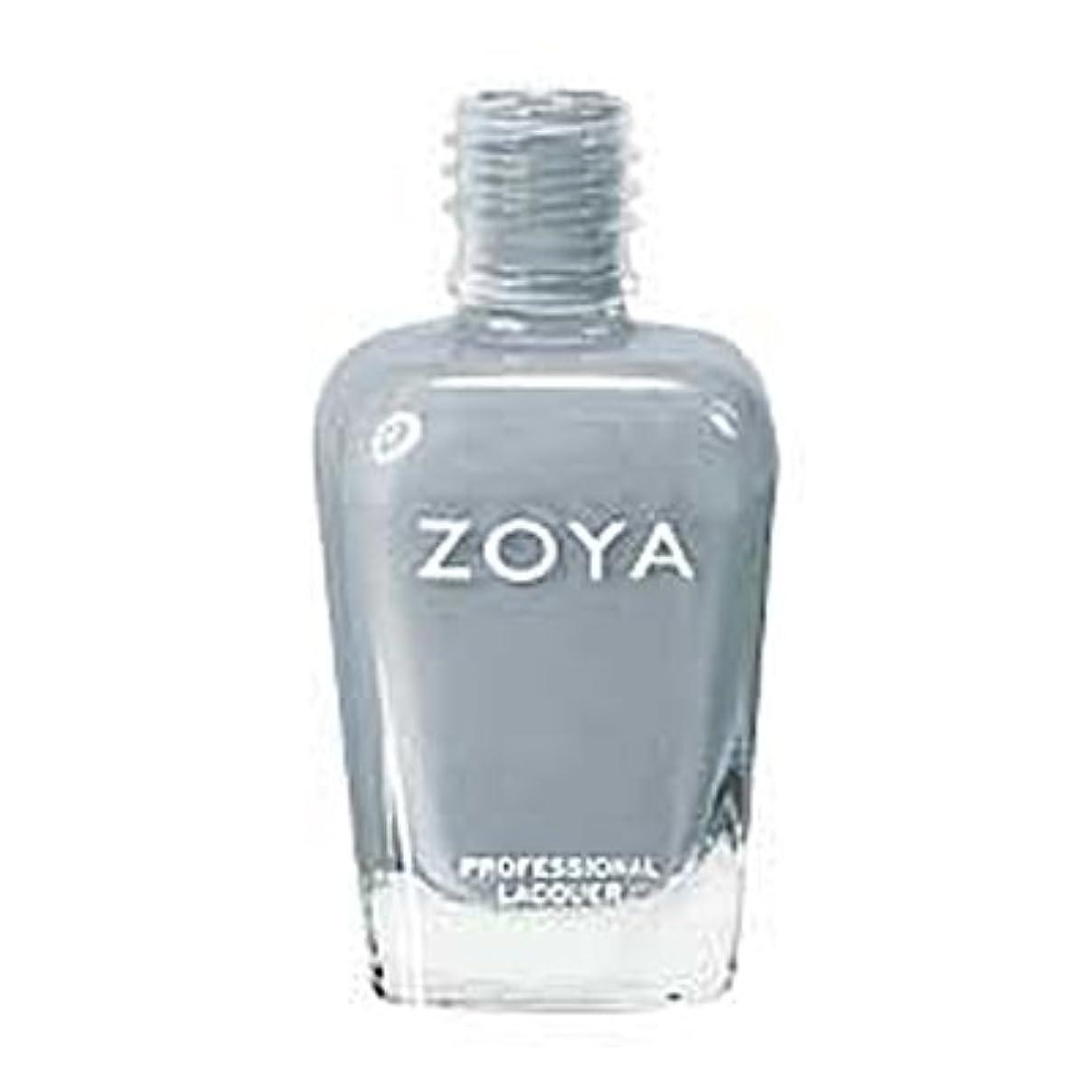 期待してノートスキャンダラス[Zoya] ZP591 クリスティン [Feel Collection][並行輸入品][海外直送品]