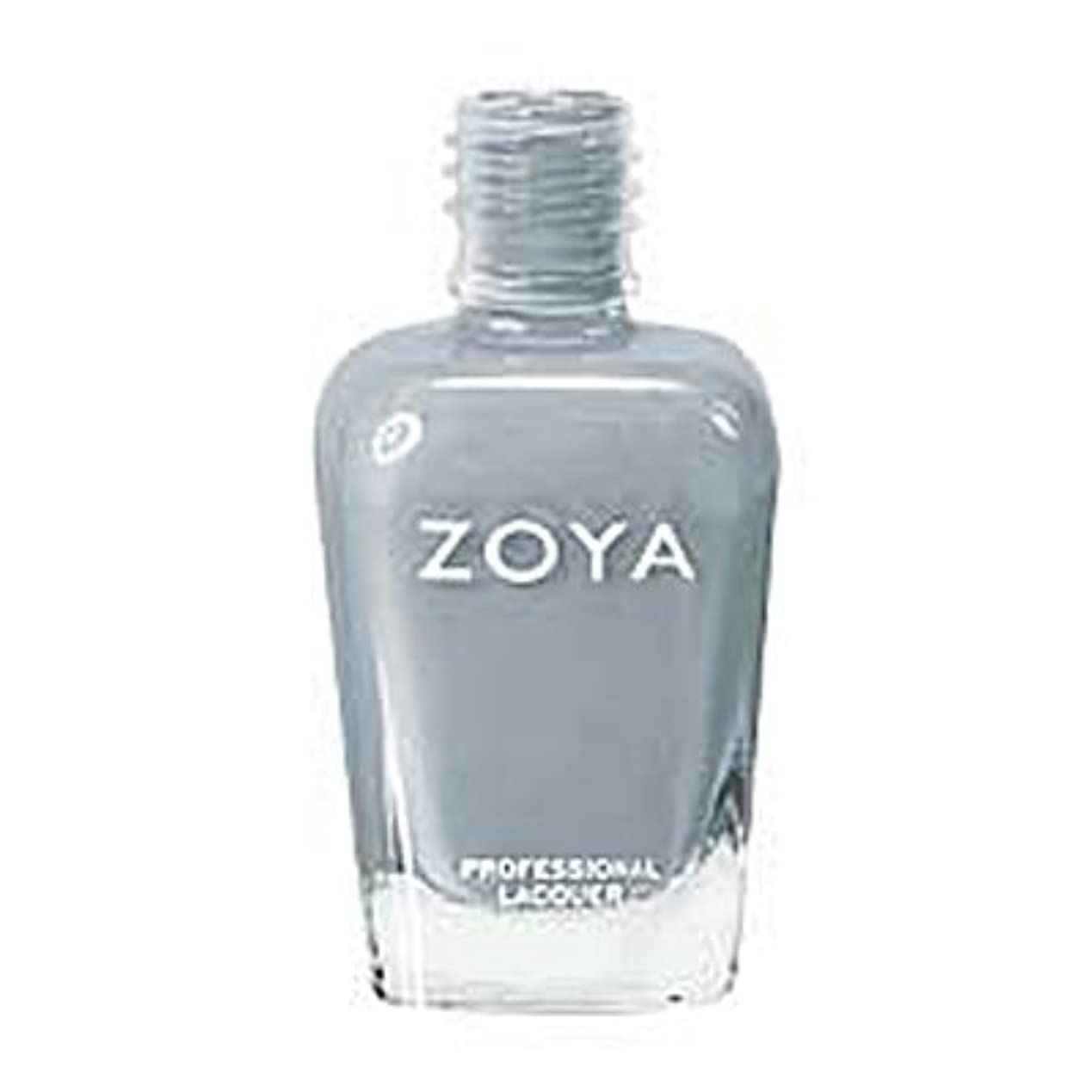 セブン満たす対応[Zoya] ZP591 クリスティン [Feel Collection][並行輸入品][海外直送品]