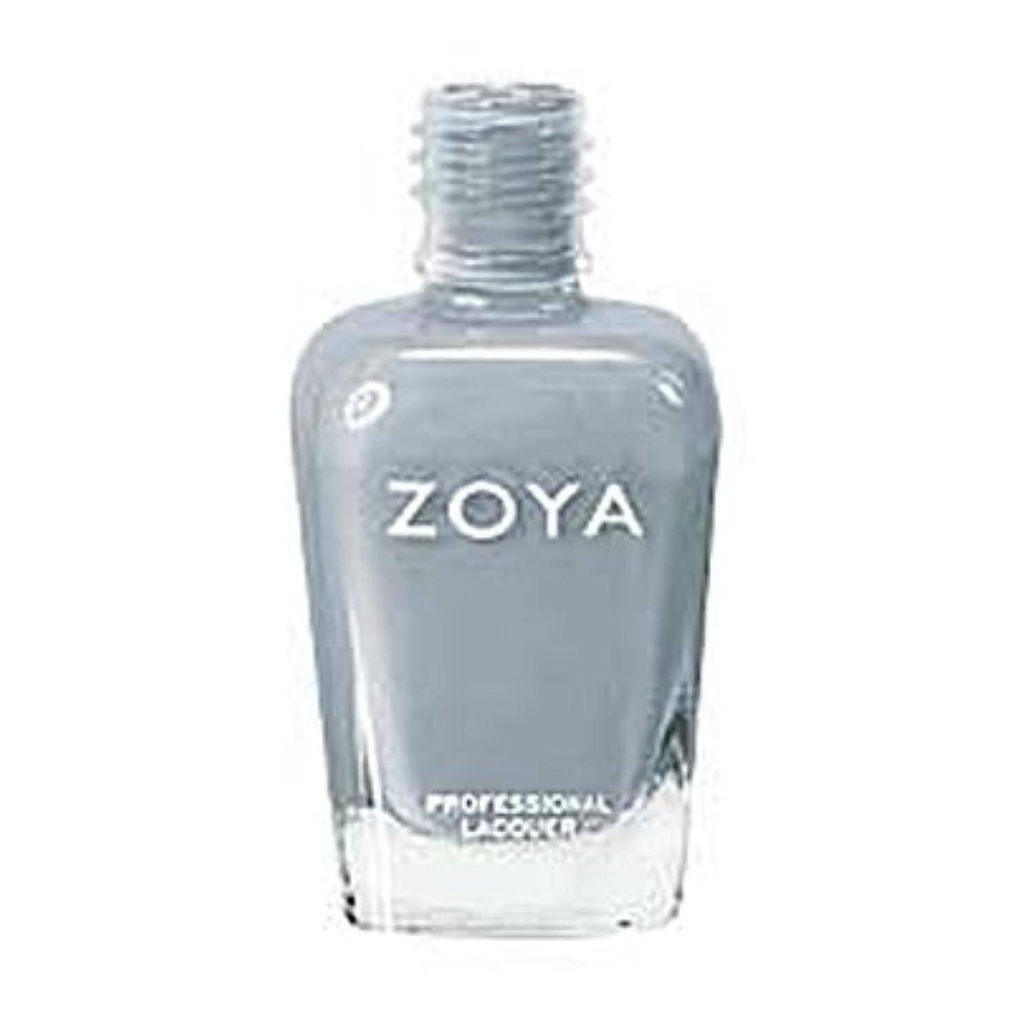 ジャグリング良心的ボルト[Zoya] ZP591 クリスティン [Feel Collection][並行輸入品][海外直送品]