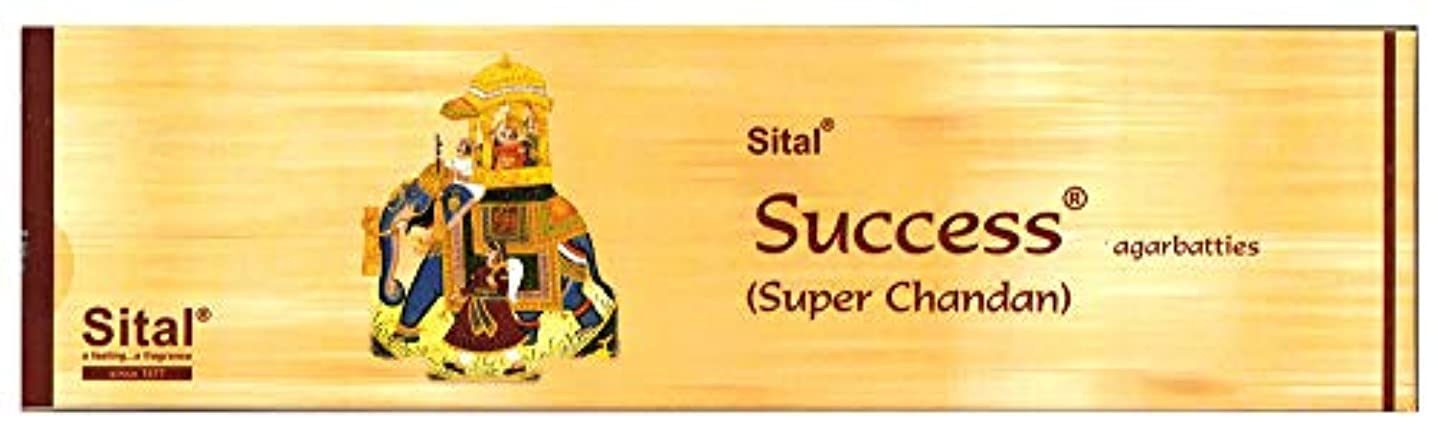 チップ素敵なメトリックSital スーパーチャンダン エコノミー 100g