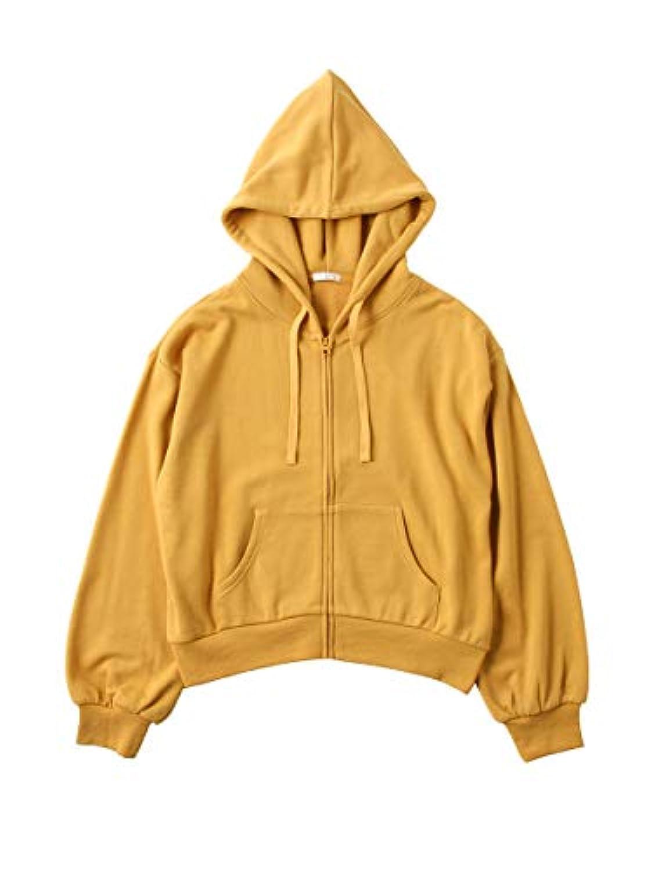 (ハニーズ コルザ)Honeys COLZA ショート丈パーカー 5850125157
