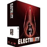 ◆最新版◆ Vir2 ELECTRI6ITY ギター音源◆cubase 6 Logic 9 Windows7対応◆並行輸入品◆
