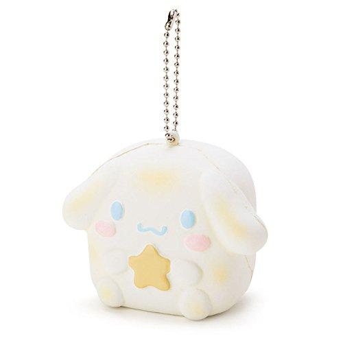 [해외]시나 모로 루 떡 스퀴즈 마스코트 (뜯어 빵 바람)/Cinnamoroll Mushi citrus squeeze mascot (tsiriri pan style)