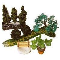 前庭植木セット