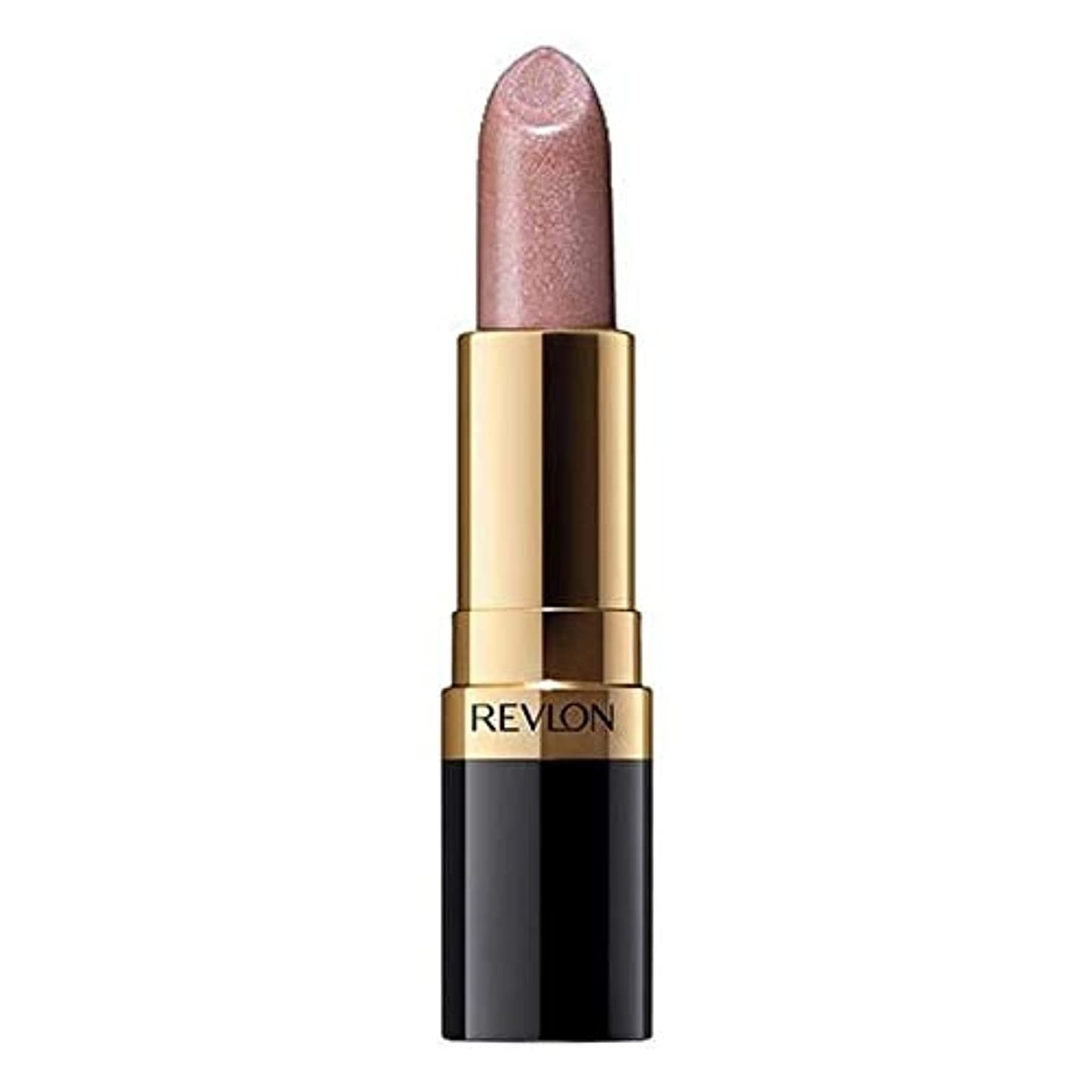 医師欲求不満ストライド[Revlon ] レブロンSuperlustrous口紅カプチーノ - Revlon SuperLustrous Lipstick Cappuccino [並行輸入品]