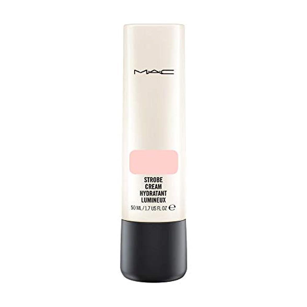 コンバーチブル完全に乾く化粧マック ストロボクリーム #ピンクライト 50ml(並行輸入品)