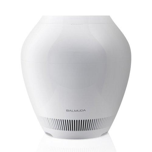 バルミューダ 気化式加湿器 Rain(レイン)Wi-Fiモデル ERN-1000UA-WK(ホワイト)