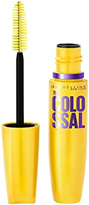 Maybelline Colossal Volumizing Mascara - Glam Black