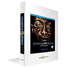 ETHNO WORLD 6 COMPLETE / BOX