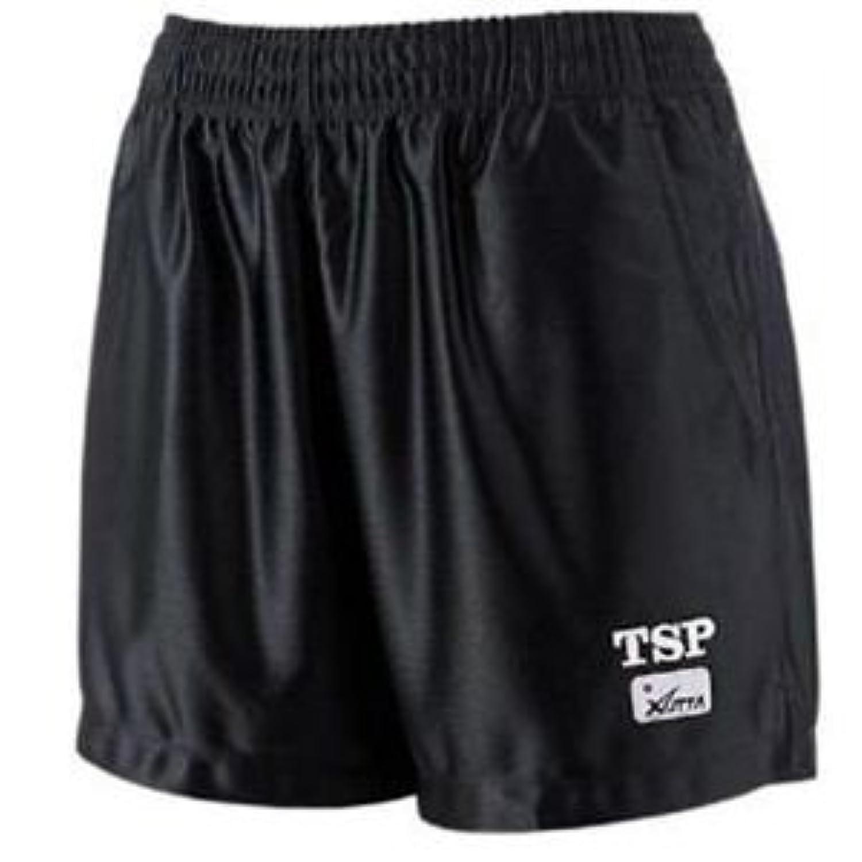ヤマト卓球 ティカロパンツ 31153 ブラック SS (卓球ウエア/卓球パンツ/卓球用品/TSP)