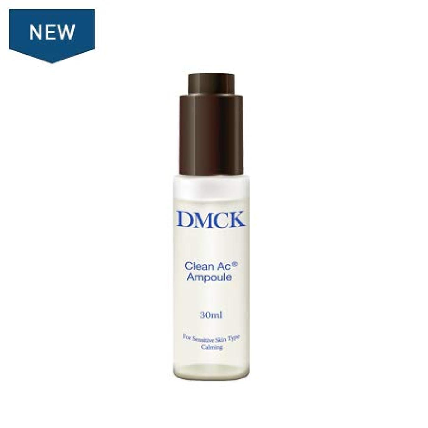 [DMCK] クリーンアークアンプル 30ml / CLEAN AC AMPOULE 30ml [並行輸入品]