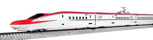E6系新幹線「スーパーこまち」 基本セット(3両) 10-11...