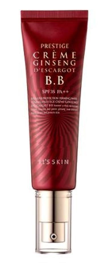 [It's skin] Prestige Ginseng D'escargot B.B 50ml/ジンセン エスカルゴ B.B 50ml [並行輸入品]