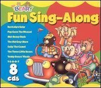 Beary Fun Sing-Along by Various Artists