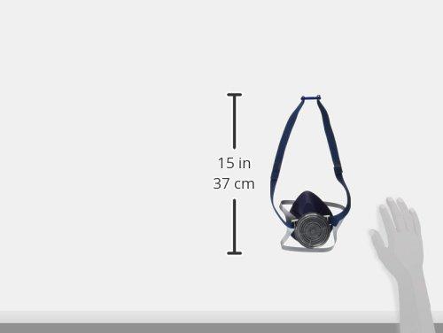 重松 取替え式防じんマスク DR31C2