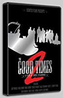 The Good Times 2 Wakeboard DVD [並行輸入品]