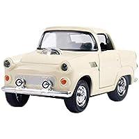 ミニ合金車 - Qスタイルバックプッシュ時計仕掛け車オートサロン女の子のおもちゃの車の教育おもちゃ子供の幼児