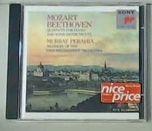 Mozart;Quintet K.452