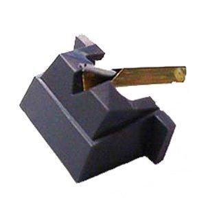 JICO レコード針 SHURE N-44GX用交換針 丸針 A040085