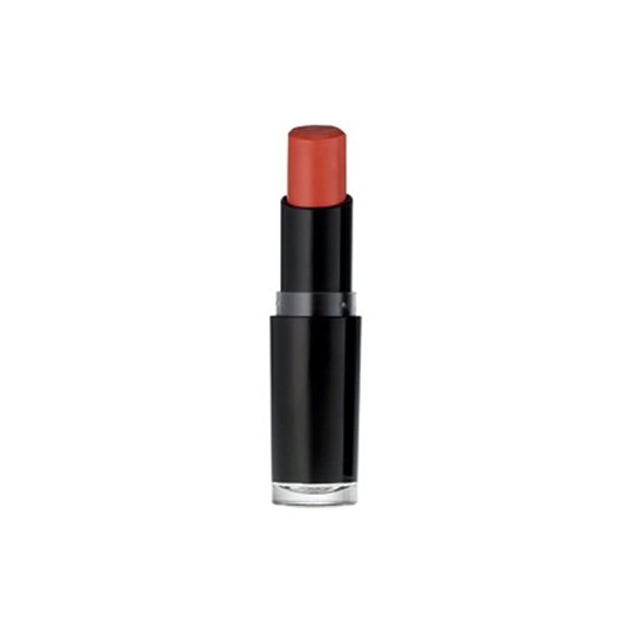 自由知る物理学者WET N WILD Mega Last Matte Lip Cover - Rose-Bud (並行輸入品)