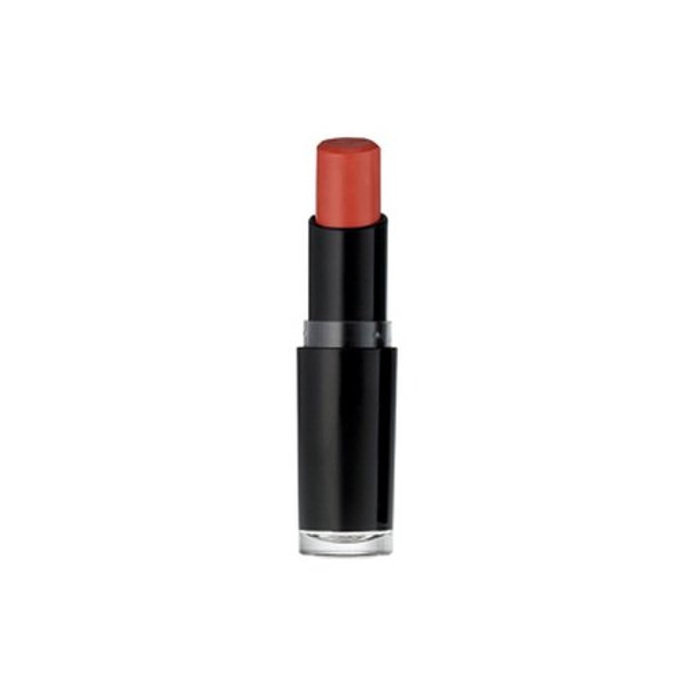 幻滅する適性再生的WET N WILD Mega Last Matte Lip Cover - Rose-Bud (並行輸入品)