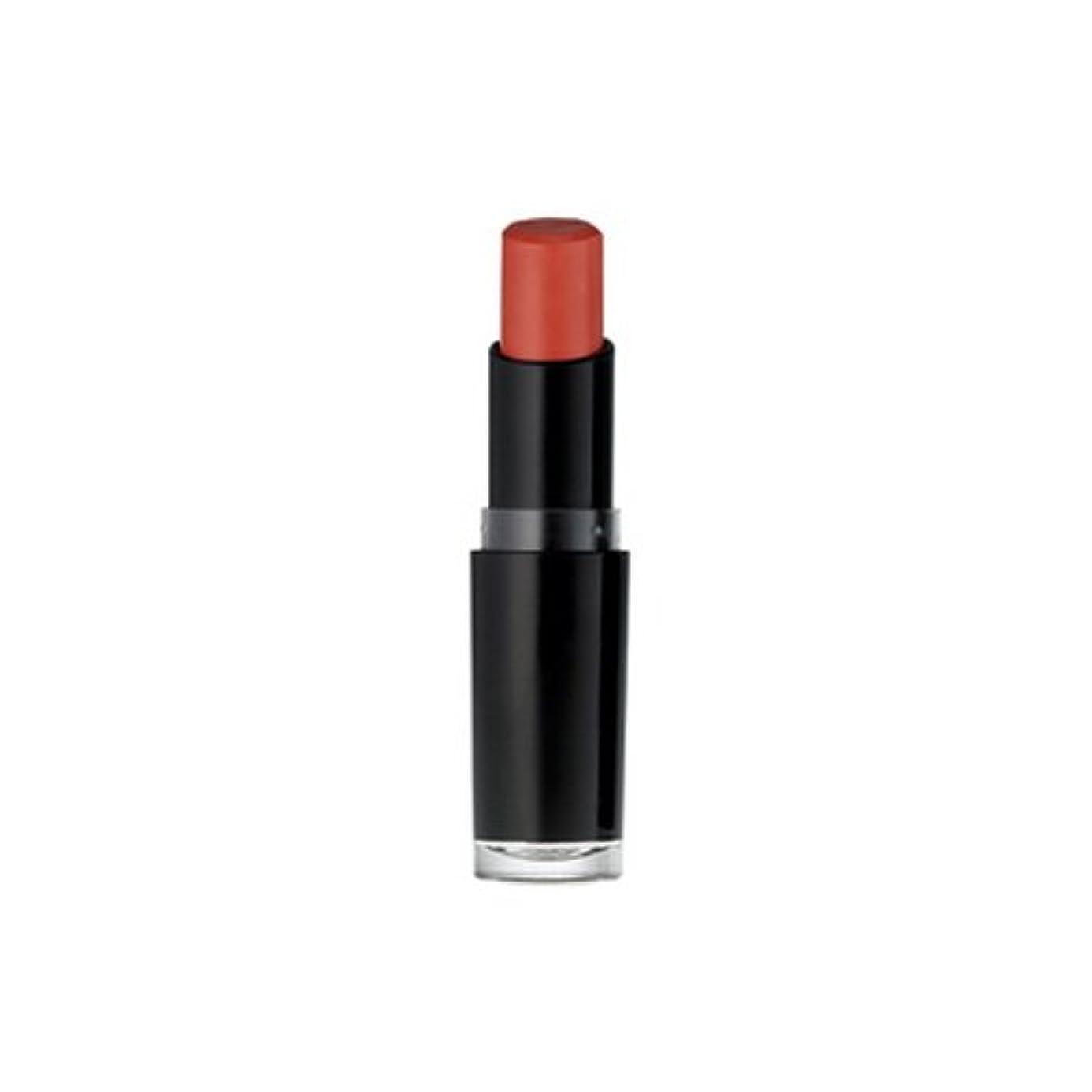 義務トチの実の木うぬぼれたWET N WILD Mega Last Matte Lip Cover - Rose-Bud (並行輸入品)