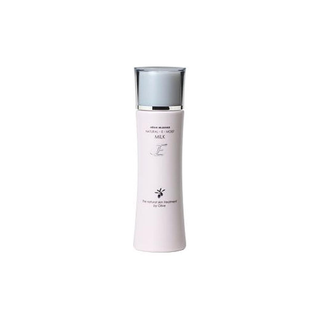 告白する散髪すり減るオリーブマノン ナチュラルE モイストミルク (100mL)