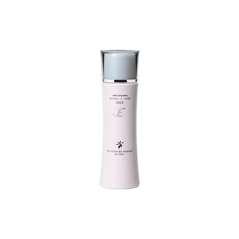 シェアガラス箱オリーブマノン ナチュラルE モイストミルク (100mL)